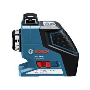 Nivel Láser 3 Rayos GLL 3-80 P Bosch