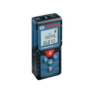 Medidor Distancia Láser 40 Metros GLM 40 Bosch
