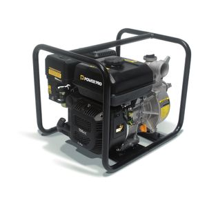 "Motobomba Gasolina 2"" 5,4 hp GWP20 Power Pro Negro"