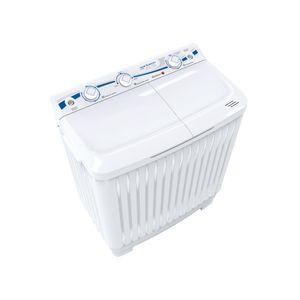 Lavadora Semiautomática 6,5 Kilos LC-6550BL Sindelen Blanco