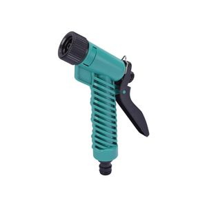 "Pistola Riego 3/4"" Punta Ajustable Koslan Verde"