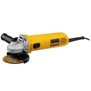 "Esmeril Angular 4 1/2"" 700 Watts DWE4010 Dewalt Amarillo"