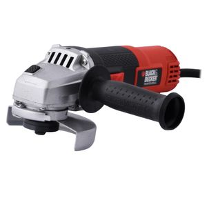 "Esmeril Angular 4 1/2"" 820 Watts G720 Black And Decker Naranja"
