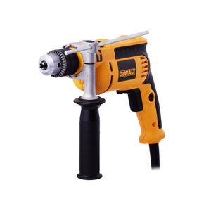 Taladro Percutor 650 Watts 13 mm DWD024 Dewalt Amarillo