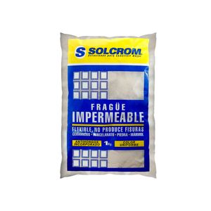 Fragüde Impermeable 1 Kilo Solcrom Gray