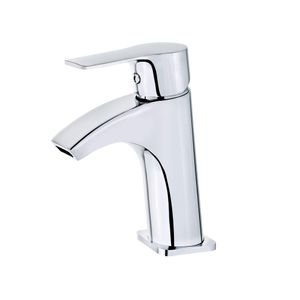 Monomando lavamanos PALMA teka Cromo
