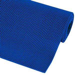 Rollo piso wet gran S 5mmx1,20x15mt Qrubber Azul