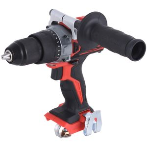 Taladro Percutor Inalámbrico 18V Ion-Litio LB130ID Power Pro Rojo