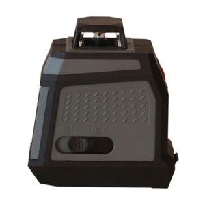Nivelador Láser Automático con Trípode NPA 815-360 GLADIATOR