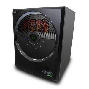 Estufa Eléctrica Home IR 1500 ANWO