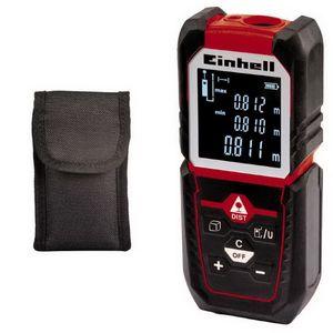 Medidor de distancia láser TC-LD 50 Einhell