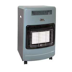 Calefactor Infrarrojo UT GR-4200 T Ursus Trotter Gris