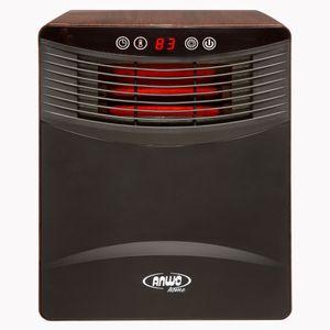 Calefactor Home IR 1500 BUV ANWO
