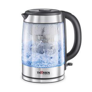 Hervidor Thor Aqua Filter Glass