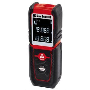 Medidor de distancia láser TC-LD 25 Einhell