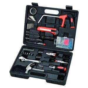 Set herramientas 107 Piezas Black and Decker