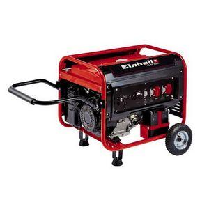 Generador a gasolina 3300 watts TC-PG 5500 Einhell