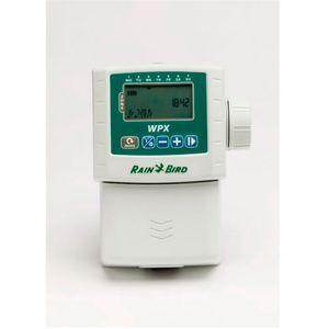 Programador a Batería 9 Volts 1 Zona C/Solenoide y Válvula Dv Rain Bird