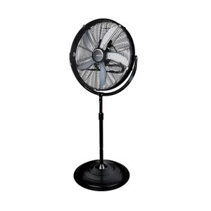 "Ventilador Pedes 20"" Alto Rend Airolite AIROLITE Negro"