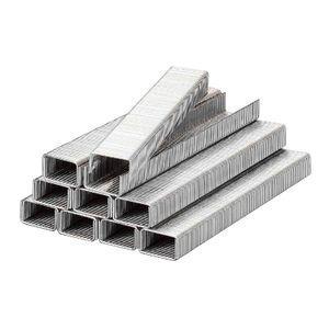 Grapas de acero tipo 053 de 1400 unidades