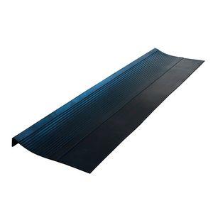 Grada Estriada Negra 1,2 M