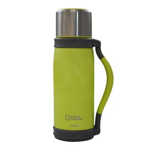 Termo Metalico National Geographic 1200Ml Verde