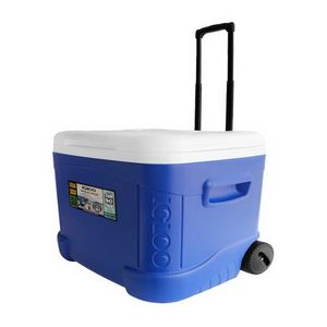 Cooler Igloo Ice Cube 60 Roller