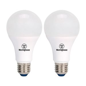 Pack 2 Ampolletas Led Bola A60 11W