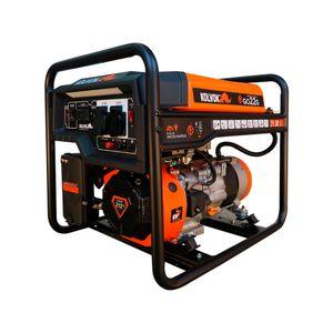 Generador Monofasico GO22G 2 KVA Gasolina