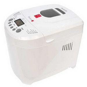 Maquina para hacer pan 600 watts