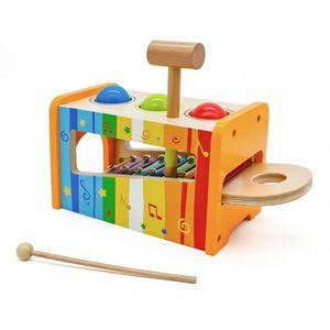 Juego Instrumento Musical