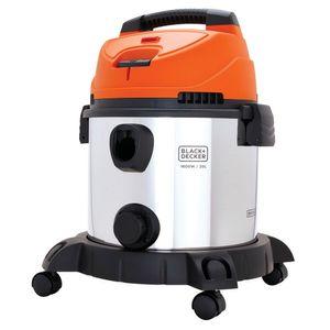 Aspiradora polvo/agua 20L 1600W
