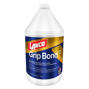 Cola Fria Profesional Grip Bond2 1gl Lanco