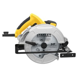 Sierra Circular 1600w + Taladro Percutor 600w Stanley Sc16-prom