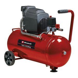 Compresor de aire 50 l, 8 bar TC-AC 190/50/8